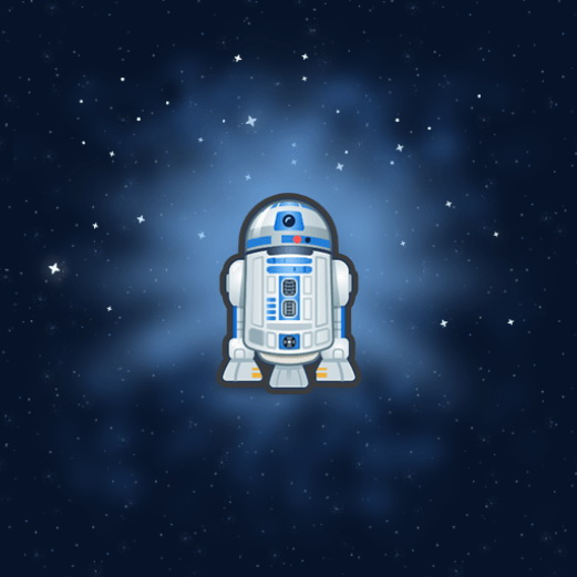 navigation app waze launches new star wars experience youbentmywookie. Black Bedroom Furniture Sets. Home Design Ideas