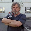 Mark Hamill Explains His Silence On All Things Star Wars The Force Awakens