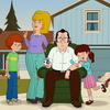 Full Trailer Released For Bill Burr's Netflix Animated Series - F is for Family