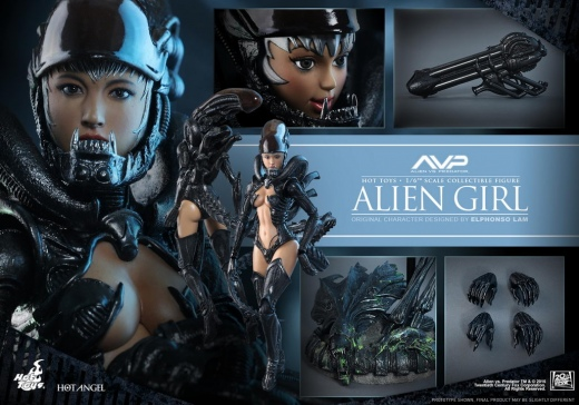 Hot Toys - AVP - Alien Girl Collectible Figure_PR20.jpg