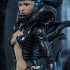 Hot Toys - AVP - Alien Girl Collectible Figure_PR13.jpg