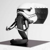 Star Wars Stormtrooper Helmets Re-envisioned for Animal Army
