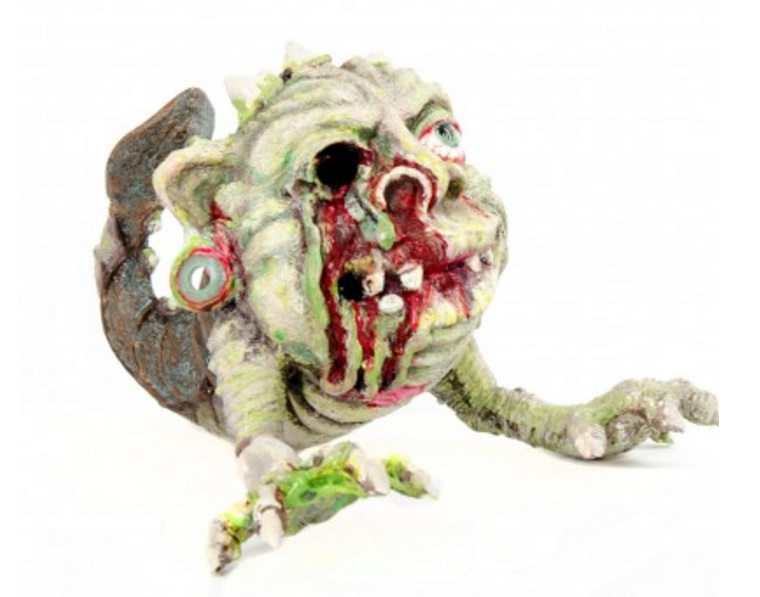 Boglins Are Back 80 S Cult Toy Gets New Custom Show