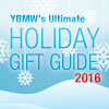 YBMW's 2016 Annual Holiday Gift Guide & Giveaway!