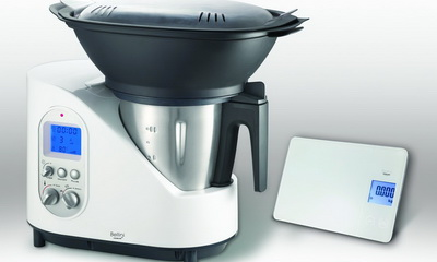 Wookie Contest: YBMW Gift Guide Giveaway - Cedarlane's Bellini Kitchen Master