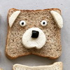 Sabine Timm's Bread Faces Are goofy, Gluten-Filled Awesomeness!