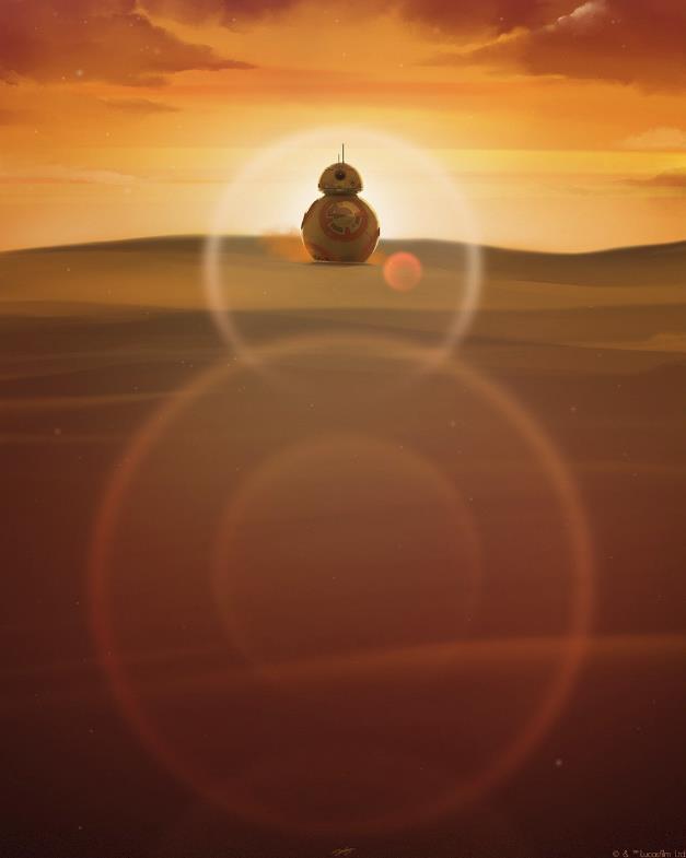 Andy Fairhurst S Star Wars Perspective Prints Ybmw