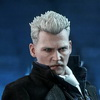 Hot Toys Fantastic Beasts: The Crimes of Grindelwald - 1/6th scale Gellert Grindelwald Collectible Figure