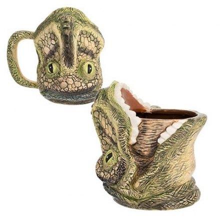 T-Rex 20 oz. Premium Sculpted Ceramic Mug.jpg