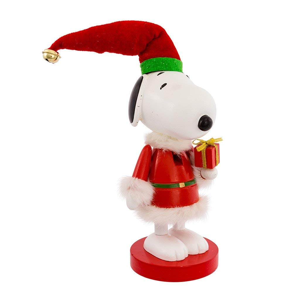 Snoopy Christmas Tree Topper: YBMW 2018 Holiday Gift Guide