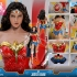 Hot Toys - Justice League - Wonder Woman Comic Concept Version collectible figure_10.jpg