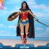 Hot Toys - Justice League - Wonder Woman Comic Concept Version collectible figure_2.jpg