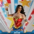 Hot Toys - Justice League - Wonder Woman Comic Concept Version collectible figure_5.jpg