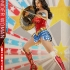 Hot Toys - Justice League - Wonder Woman Comic Concept Version collectible figure_6.jpg