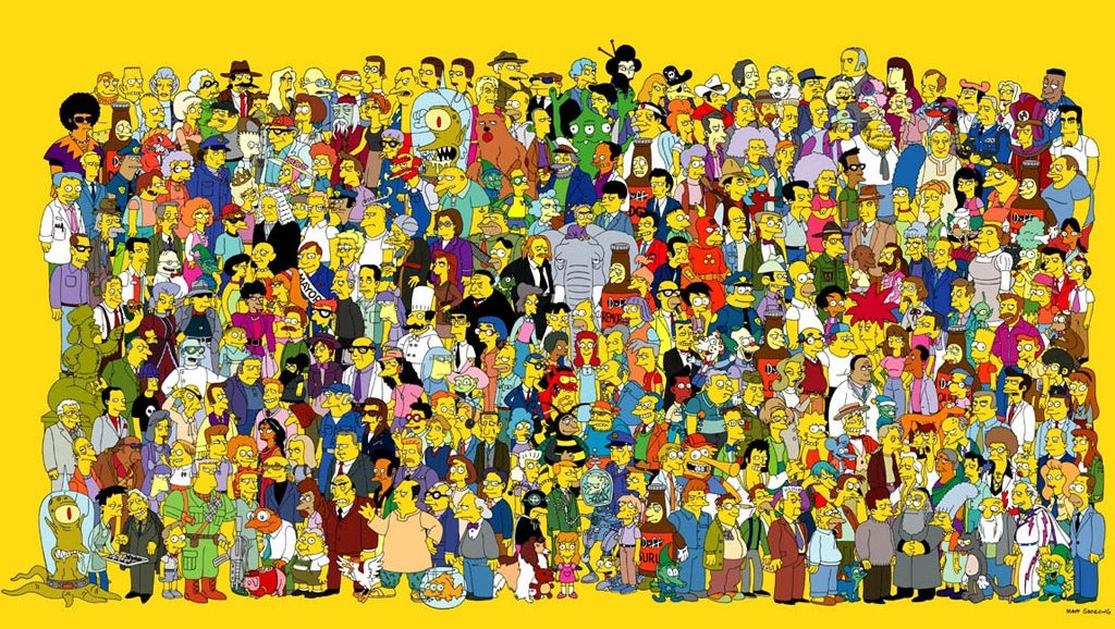 American dad family guy named #4