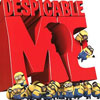 Adorable New Teaser And Poster For Steve Carell's 'Despicable Me'