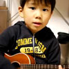 Super Cute Kid Performs Jason Mraz's 'I'm Yours' On An Ukulele