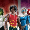 DC Direct: Brightest Day Series 3 Collectible Action Figures