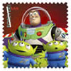 U.S. Postal Service Releasing Collectible Disney Pixar Stamps In 2011