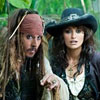 New Official Images For 'Pirates Of The Caribbean: On Stranger Tides'