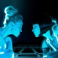 Playboy's Tron Pictorial Gets On The Grid - NSFW