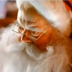 Coca Cola's Santa Clause Inception