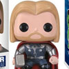 All-New Merchandising For 'The Avengers' From Funko And Mondo Sports Unveiled!