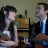 Zooey Deschanel and Joseph Gordon-Levitt To Sing 'What Are You Doing New Years Eve?'