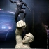 Hot Toys - Spider-Man 3 -  Spider-Man - Black Suit Version Collectible Figurine with Sandman Diorama Base_PR14.jpg