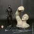 Hot Toys - Spider-Man 3 -  Spider-Man - Black Suit Version Collectible Figurine with Sandman Diorama Base_PR15.jpg