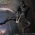 Hot Toys - Spider-Man 3 -  Spider-Man - Black Suit Version Collectible Figurine with Sandman Diorama Base_PR7.jpg