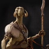 New Character Images From Disney's 'John Carter'