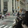 Google Shoot View: New Disturbing FPS + Google Street View Demo