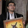 Man Spends $16,000 On Virtual Sword For Yet-To-Be-Released 'Age Of Wulin' MMO