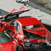 The Most Expensive Car Accident In The World!