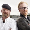 "'Mythbusters"" Cannonball Stunt Hits Home - With People In It"
