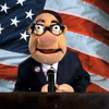 The Nerdist And Brains Behind The Muppets Create The Ultimate Candidate
