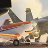 First Teaser Trailer For PIXAR's PLANES