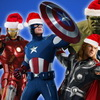 The Avengers Sing Christmas Carols… W/ Groot