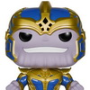 FUNKO Unveils Guardians Of The Galaxy Pop! Figures for Thanos, Yondu, Collector, Ronin, and Gamora