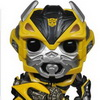 Funko Unveils Transformers and How To Train Your Dragon Walmart Exclusives