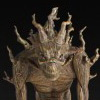Gentle Giant's Comic Book Style Potted Groot Statue 2014 Holiday Gift