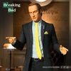 Mezco Presents Breaking Bad: Saul Goodman Action Figure