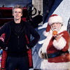 New Doctor Who Christmas Special Clip Featuring Nick Frost as Santa