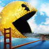 First PIXELS Posters Feature Pac-Man, Space Invaders, and Centipede