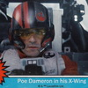 STAR WARS: THE FORCE AWAKENS Character Names Revealed in Trading Card Form