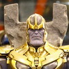 Hot Toys Unveils Thanos, Hulkbuster, and More
