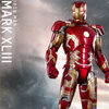 Hot Toys Avengers: Age of Ultron: 1/6th scale Mark XLIII Collectible Figure