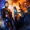 New Trailers for The Flash, Arrow, and DC Legends of Tomorrow