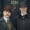 New Trailer Released For Sherlock: The Abominable Bride